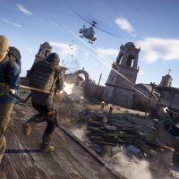 Ghost Recon: Breakpoint anunciado, exclusivo de la Epic Games Store y Uplay