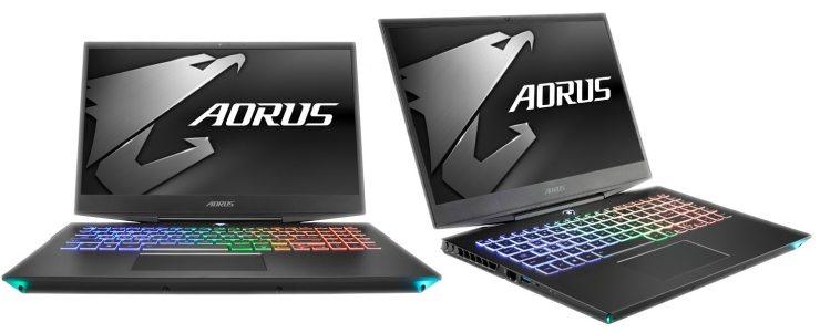 Aorus 15-SA-7ES0250D
