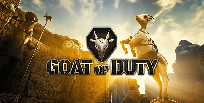 Goat of Duty 0