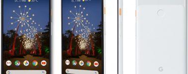 Los Google Pixel 3a y Pixel 3a XL llegan para no ofrecer nada interesante al mercado