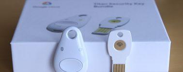 Google confirma una importante vulnerabilidad en su llave de seguridad Titan