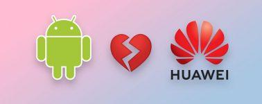 Google, Microsoft, Intel y Qualcomm vetan a Huawei, afecta a smarphones, ordenadores y redes
