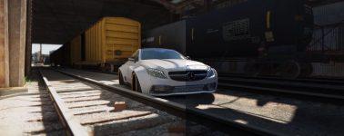 Así luce el Grand Theft Auto V con la tecnología RayTracing en fase Alpha