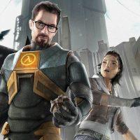 Consiguen hacer funcionar el Half-Life 2 en VR usando el motor gráfico del Half-Life: Alyx