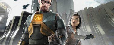 El 12 de Diciembre se anunciaría el Half-Life: Alyx, un juego orientado a la Realidad Virtual