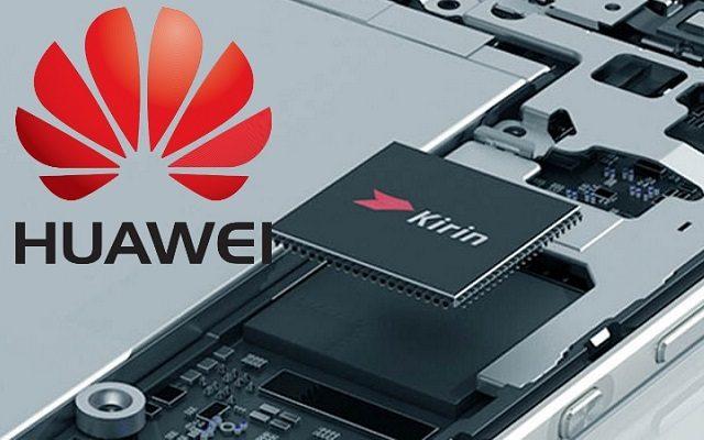 Huawei HiSilicon 0