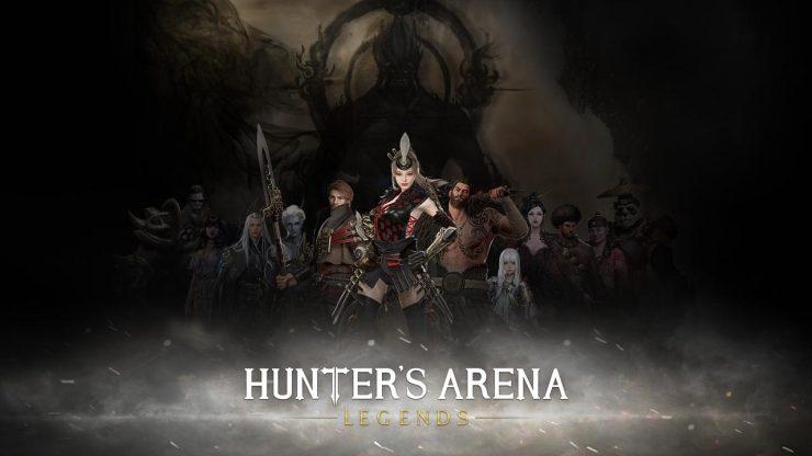 Hunter's Arena