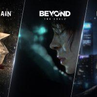 Detroit: Become Human, Heavy Rain y Beyond: Two Souls llegarán a Steam el 18 de Junio