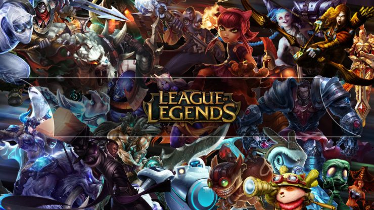 League of Legends 740x416. 0