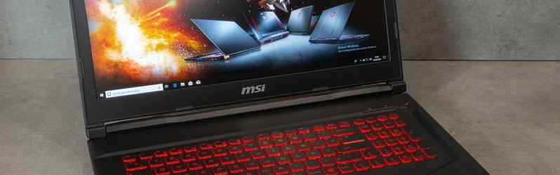 Review: MSI GL73 8SE (Core i7-8750H + RTX 2060)