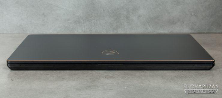 MSI GS75 Stealth 8SF 2