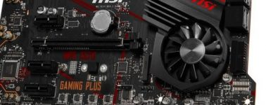 MSI X570 Gaming Plus y X570 Pro Carbon filtradas: Sí, ventiladores en el chipset