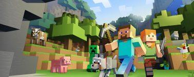 Minecraft sería el videojuego más vendido en la historia con 176 millones de copias