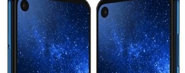 Motorola One Vision filtrado: 6.3