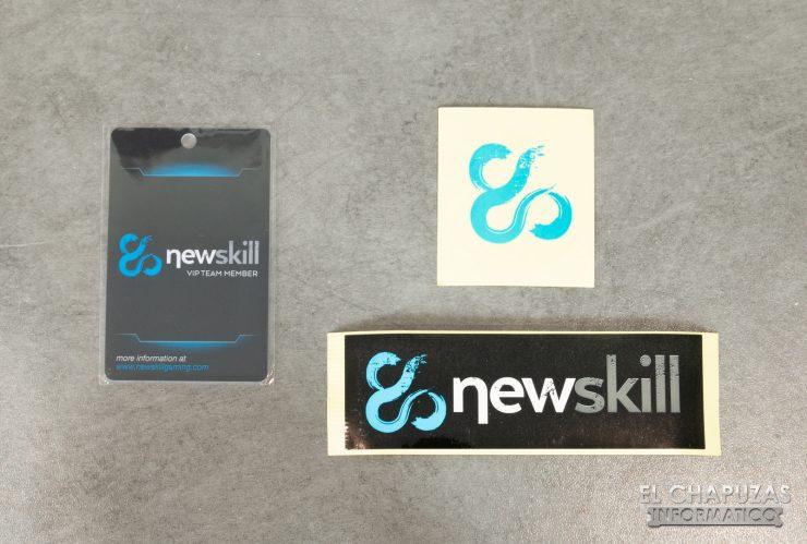Newskill Atreo - Accesorios