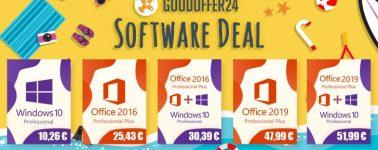 [Patrocinada] Vuelven las licencias de Windows 10 y Office, regálasela incluso a tu mascota