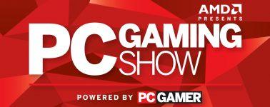 El PC Gaming Show 2019 estará patrocinado por la Epic Games Store