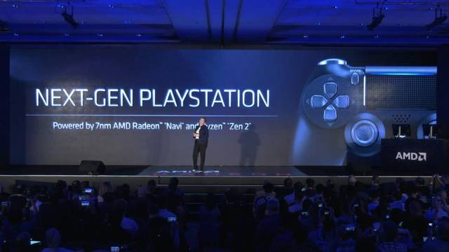 PlayStation 5 AMD 0