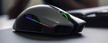 Razer actualiza su ratón Lancehead Wireless con un sensor 5G de 16.000 DPI