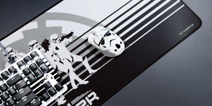 Stormtrooper Edition