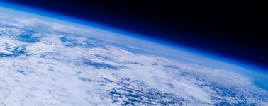 Mandan al espacio un Redmi Note 7 para realizar un par de fotografías a 31.000M de altura