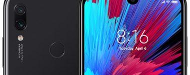 Redmi Note 7S: 6.3″ FHD+, Snapdragon 660 y 4000 mAh a un precio de 141 euros
