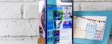 Samsung cancela las preventas de su Galaxy Fold justo antes de su relanzamiento