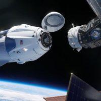 [Cancelado] Lanzamiento de la primera misión tripulada de SpaceX y la NASA