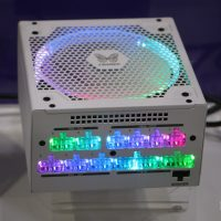 #Computex: Super Flower Leadex RGB, la iluminación llega a la gama alta