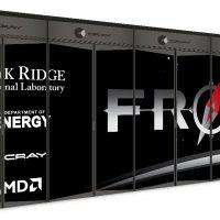 Frontier promete ser el superordenador a exoescala más potente del mundo (AMD EPYC + Radeon)