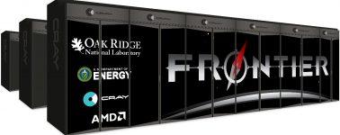 Hewlett Packard Enterprise se hace con Cray, el principal fabricante de superordenadores