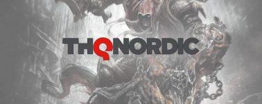 THQ Nordic ganó un 158% más dinero gracias a sus exclusividades en la Epic Games Store