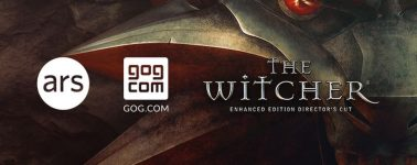 Descarga gratis The Witcher: Enhanced Edition para PC/Mac desde GOG.com