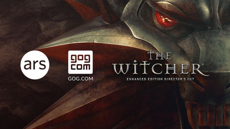 The Witcher Enhanced Edition 0