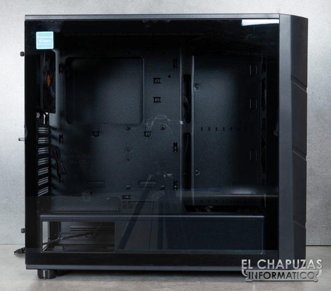 Thermaltake Commander C36 TG ARGB Edition - Exterior 3