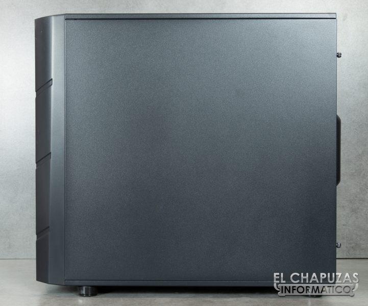 Thermaltake Commander C36 TG ARGB Edition - Exterior 4