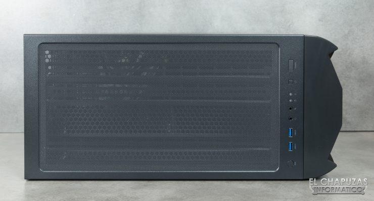 Thermaltake Commander C36 TG ARGB Edition - Exterior 6