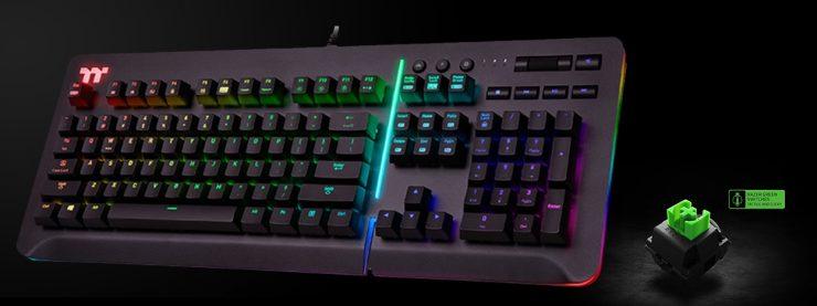 Level 20 RGB Cherry MX - Oficial