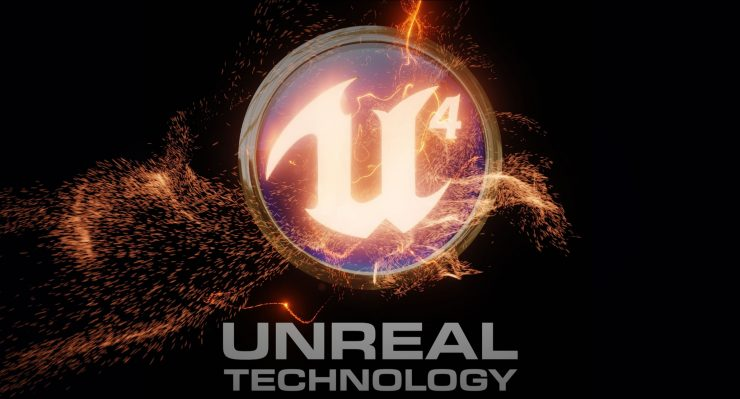 Unreal Technology Unreal Engine 740x399 0