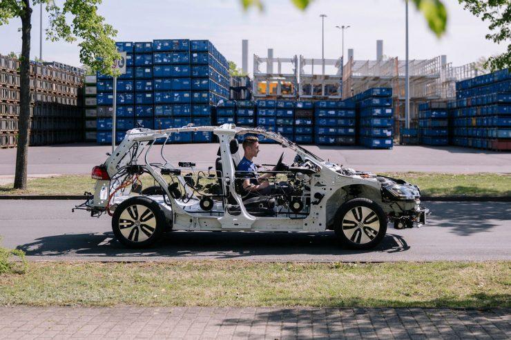 Volkswagen eGon