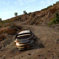 WRC 8 – Requisitos mínimos y recomendados (Core i7-3770 + GeForce GTX 780)