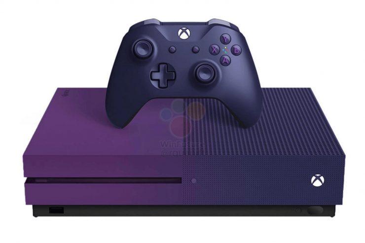 Xbox One S Fortnite 2 740x493 1