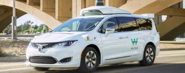 Los coches autónomos de Waymo llegan al servicio de Lyft en Estados Unidos