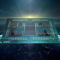 Los AMD EPYC MILAN están a la par de rendimiento por núcleo que los Intel Xeon tope de gama