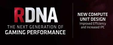 Samsung lanzaría sus SoCs Exynos con gráficos AMD RDNA en el año 2021