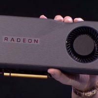 AMD estaría trabajando en una GPU Navi 10 enfocada al minado de criptomonedas