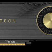 AMD ha enviado 553 millones de tarjetas gráficas desde el año 2013