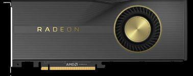AMD niega que haya cesado la producción de sus Radeon RX 5700 con diseño de referencia