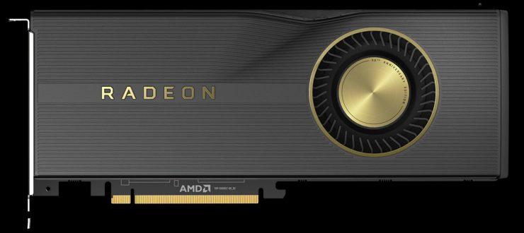 AMD Radeon RX 5700 XT 50th Anniversary Edition 740x330 0