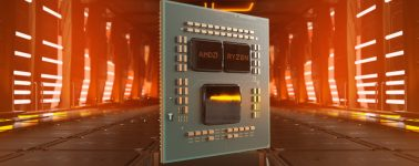 El AMD Ryzen 9 3950X @ 4.30 GHz supera a los 24 núcleos del Ryzen Threadripper 2970WX